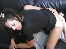 licking milf rimming mistress ass fetish