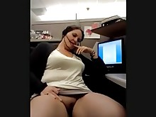 amateur cumshot fatty masturbation milf public webcam