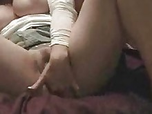 amateur kiss masturbation mature pussy solo squirting wife