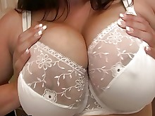 big-tits boobs bbw fatty hd kitchen mature milf solo