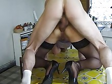 anal couple kitty mature party