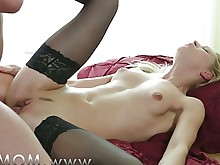 fuck hd juicy lover mammy mature milf slender