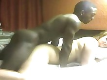 housewife interracial kiss milf really wife amateur ass black
