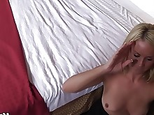 blonde cougar creampie hd juicy mammy milf pleasure pov
