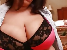 big-tits boobs creampie bbw fatty mammy milf old-and-young seduced