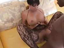 big-tits black boobs big-cock fuck hot mammy milf prostitut