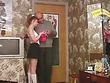 amateur classroom daddy daughter fuck hardcore old-and-young schoolgirl teen