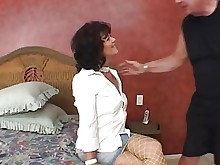 anal blowjob big-cock double-penetration hd huge-cock mammy mature milf