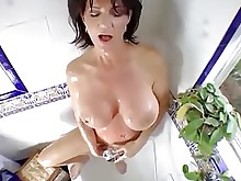 anal ass big-tits big-cock fuck granny hardcore huge-cock mammy