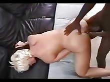 big-cock interracial milf whore amateur blonde