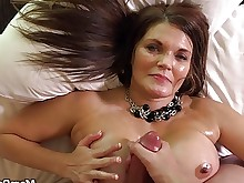 big-tits boobs big-cock cumshot hd hot huge-cock mammy mature