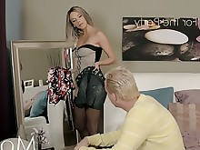 ass babe blonde couple erotic fuck hd housewife juicy