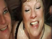 party anal bbw interracial mammy mature