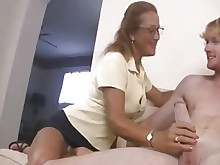 ass big-tits big-cock cumshot daughter glasses hot housewife mammy