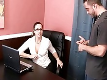 ass big-tits big-cock creampie doggy-style fuck hardcore milf natural