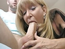 amateur blowjob big-cock cumshot daughter fuck granny high-heels homemade