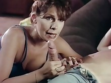 blowjob mammy milf threesome vintage